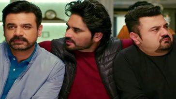 Jawani Phir Nahi Ani 2 TV Premiere