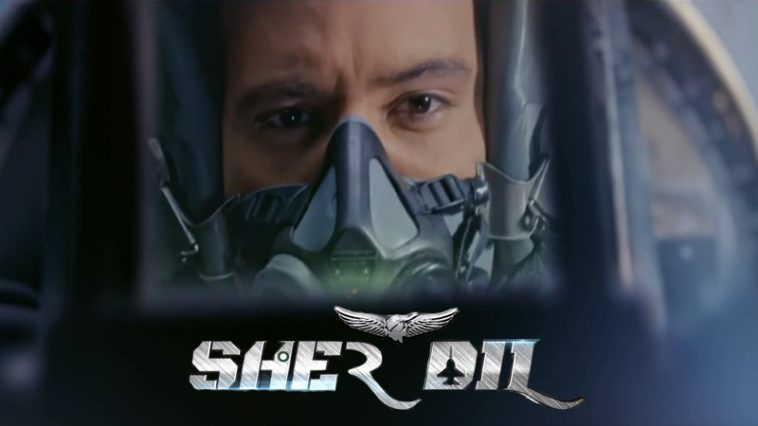 Exclusive: 'Sherdil' to Release in Overseas by Tanweer Group, a