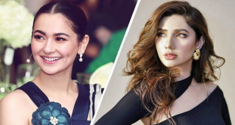 Hania Amir Cameo in Superstar