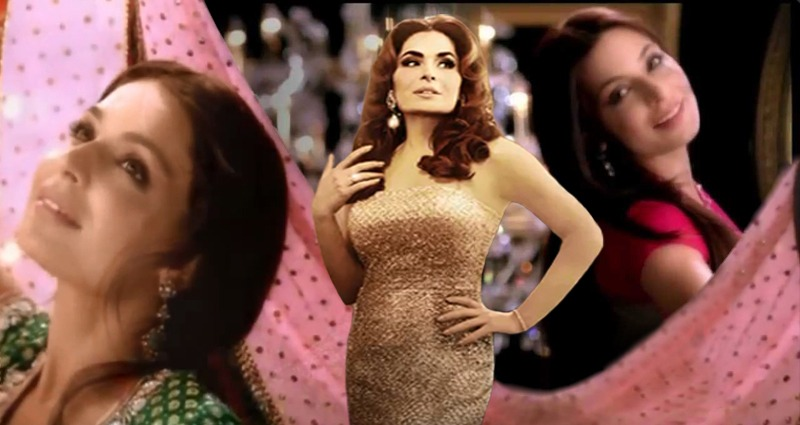 The 9 Lives of Meera: The Films which Made the Star