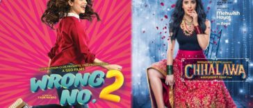 chhalawa & wrong no 2 box office