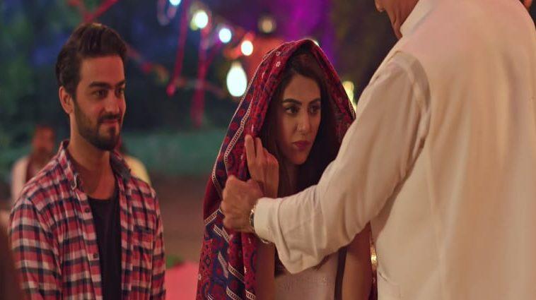 Talash teaser review