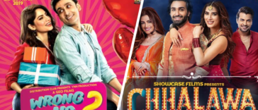 chhalawa & wrong no. 2 boxoffice
