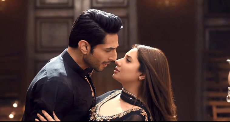 Mahira Khan and Bilal Ashraf steal the show in 'Bekaraan'