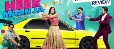 Heer Maan Ja's Trailer Review