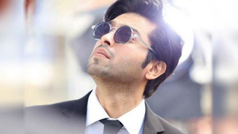 "Fahad Mustafa Confirmed for Nabeel Qureshi's ""Quaid-e-Azam Zindabad"""