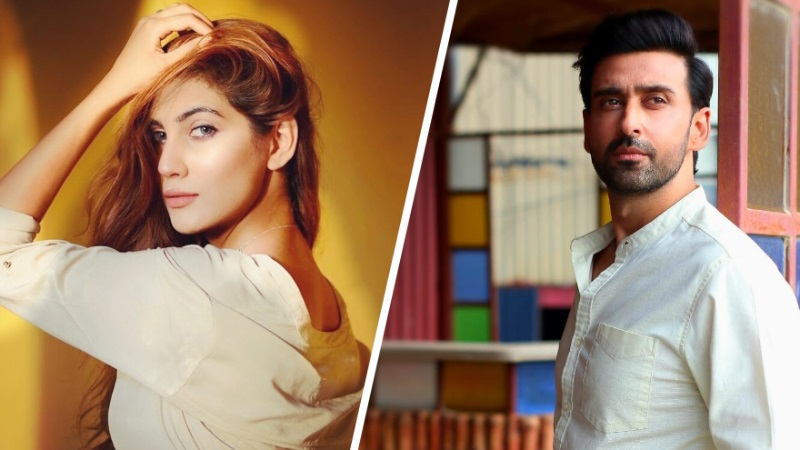 Exclusive: Debutante Nazish Jahangir to Play Female Lead in Sami Khan Starrer