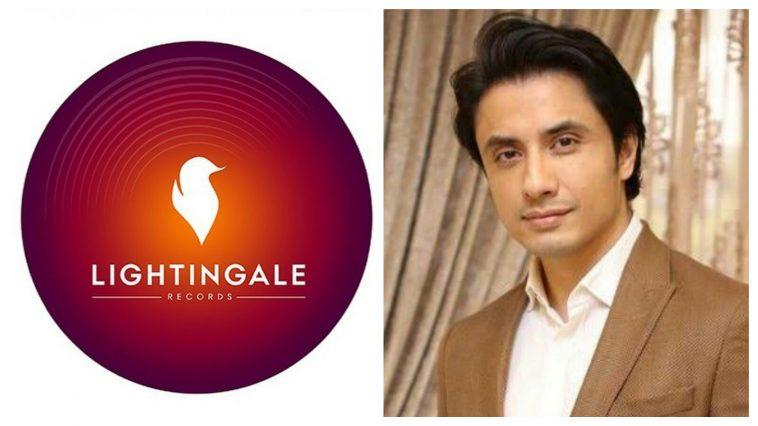 Image result for ali zafar lightingale